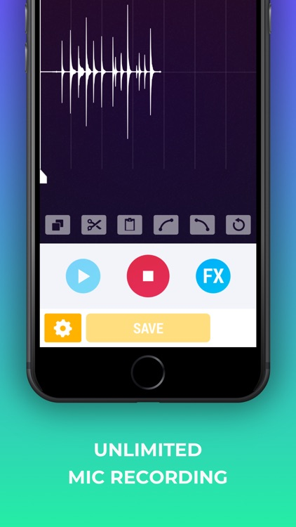 Ringtonio Pro - Ringtone Maker screenshot-2