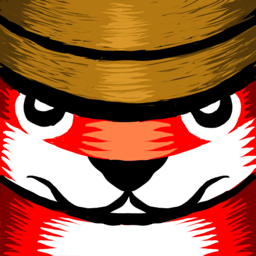 Ícone do app SquirrelWarz