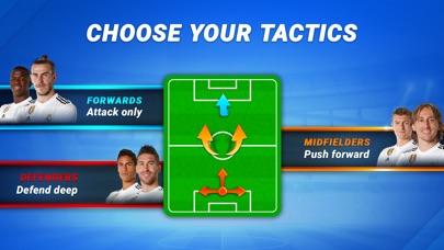 Online Soccer Manager (OSM)のおすすめ画像3
