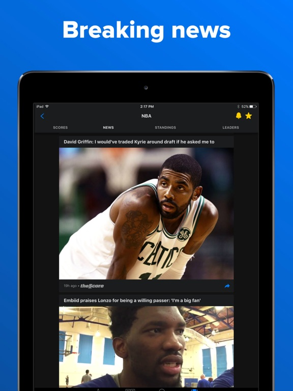 theScore: Sports News & Scores-ipad-2