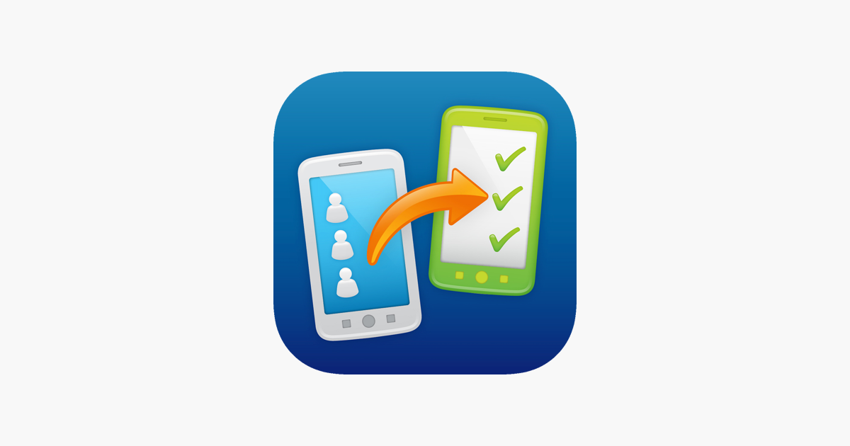 AT&T Mobile Transfer on the App Store