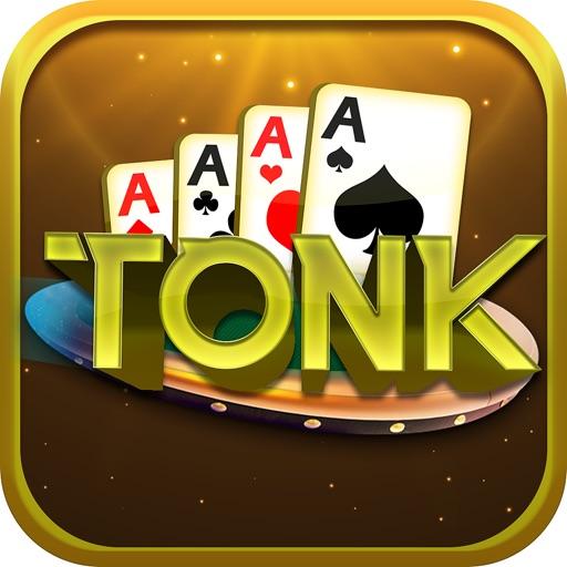 Tonk Offline Card Game