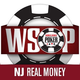WSOP Real Money Poker NJ
