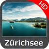 Zürichsee Greifen Gewässer HD