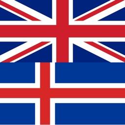 English Icelandic Dictionary +