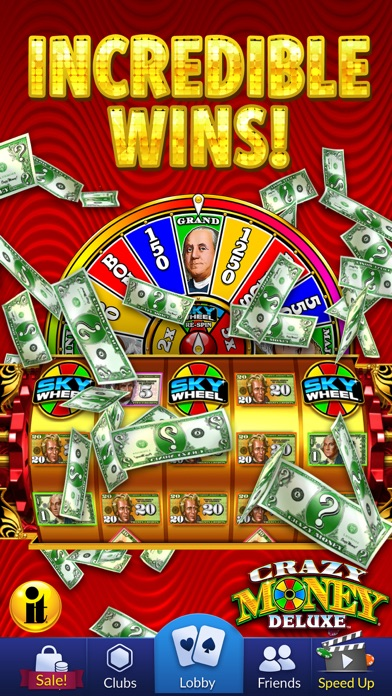 Big Fish Casino: Slots & Games app image