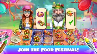Cooking Festival screenshot 5