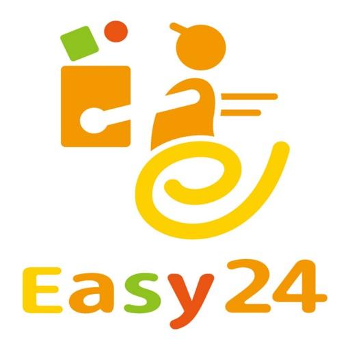 Easy24 User