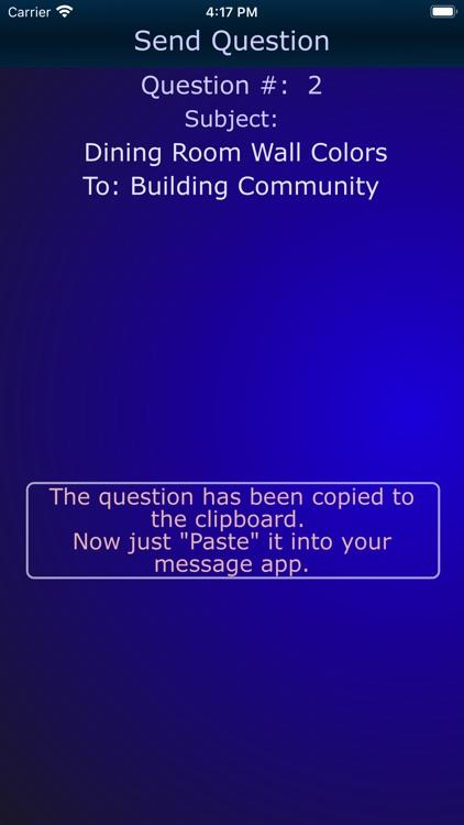 IntraVote PE screenshot-4