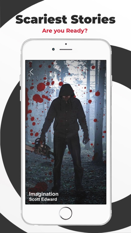 HOOT: Scary Text Chat Stories screenshot-4