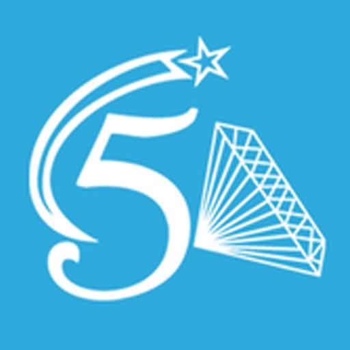 Five Star Diamond