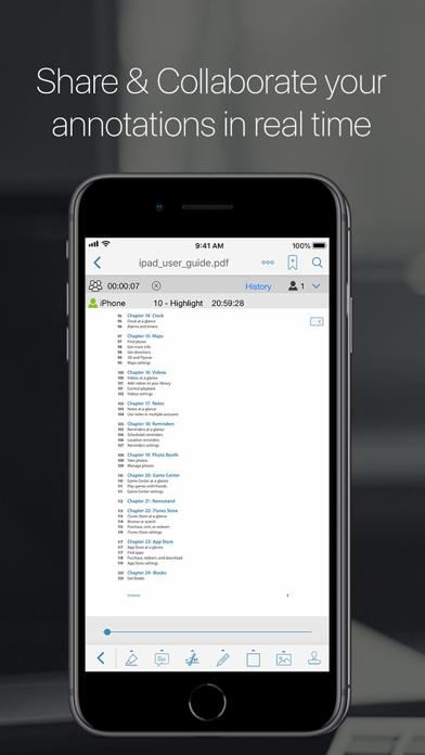 Pdf Reader Pro Edition review screenshots