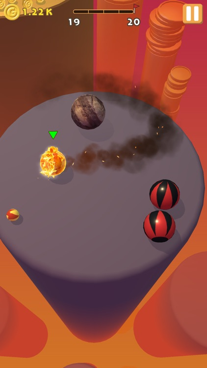 Ball Action screenshot-4