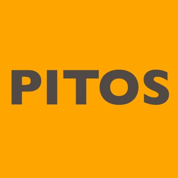 Pitos - 画像認識アプリ Logo