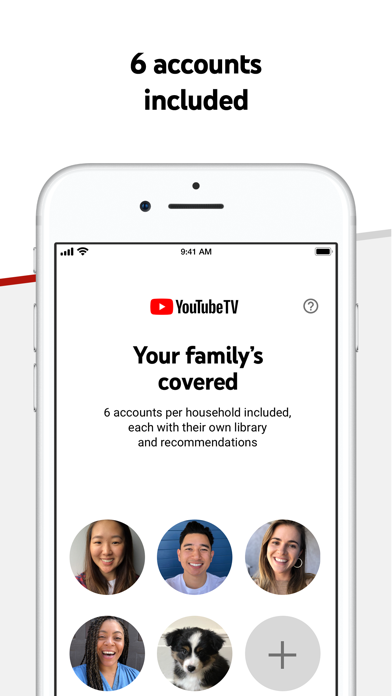 YouTube TV wiki review and how to guide
