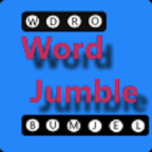 Word Jumble Advanced