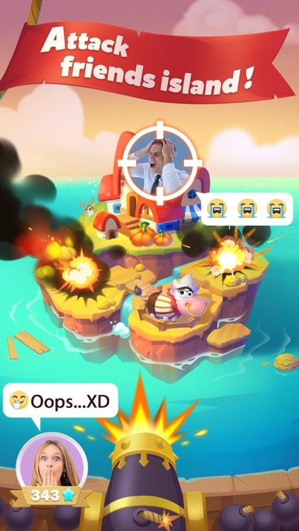 Smash Island-Golden Islander!