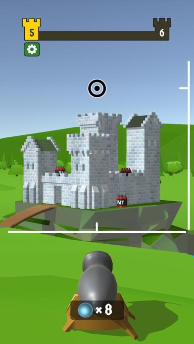 Castle Wreck screenshot 1