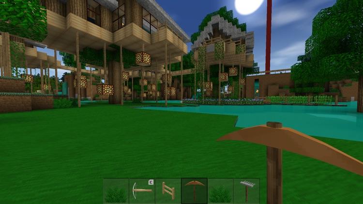 Survivalcraft Day One screenshot-6