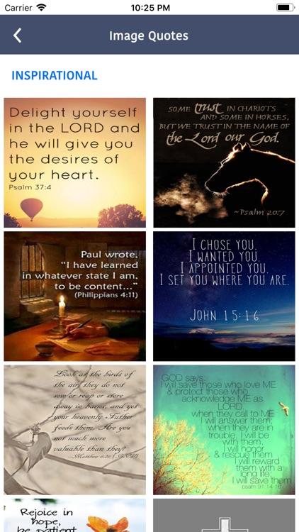 Biblia de Jerusalén Católica screenshot-3