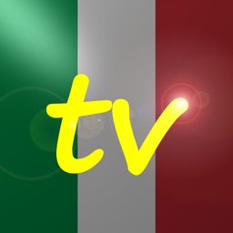 Italian TV Schedule