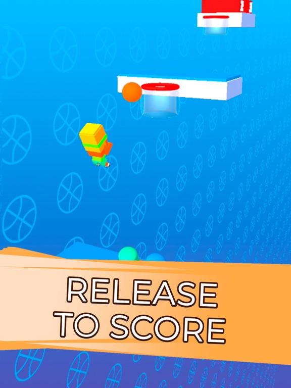 Basket Race 3D screenshot 7