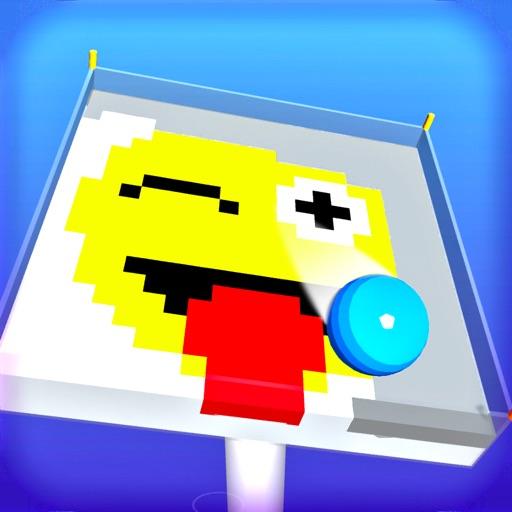 Pixel Roll