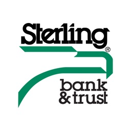 Sterling Bank & Trust – Mobile
