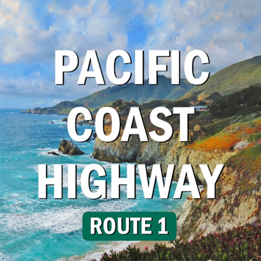 Pacific Coast Highway Route 1
