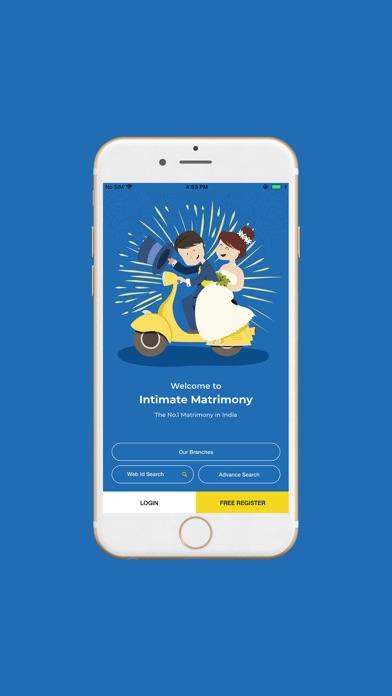 IntimateMatrimony by INTIMATE MATRIMONIALS & SERVICES KERALA PRIVATE