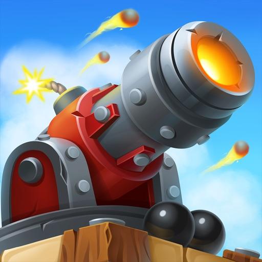 Survival Arena™ TD iOS App