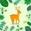 认识动物-听动物叫声,玩动物拼图和看动物绘本