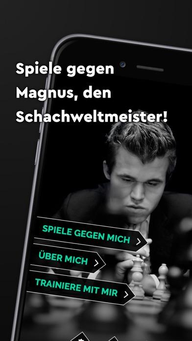 Magnus Spiele