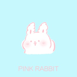 粉粉兔-兔兔传奇