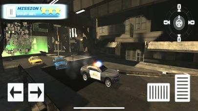 警察の自動車運転ゲームのおすすめ画像3