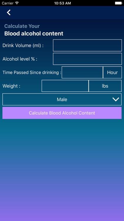 Health Test Tool screenshot-3
