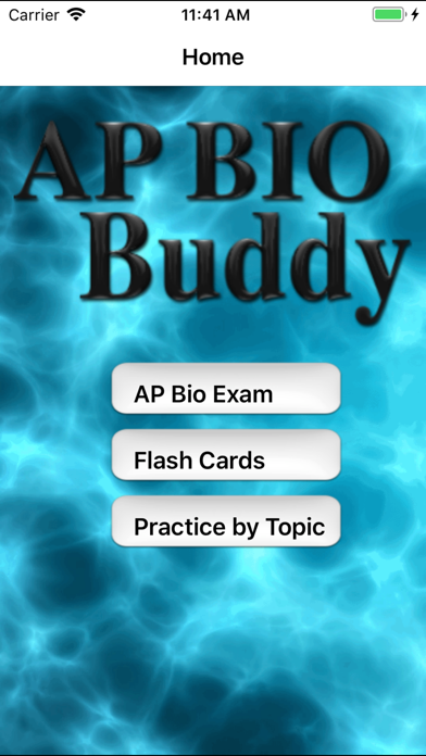 AP Biology Prep 2020 Screenshots
