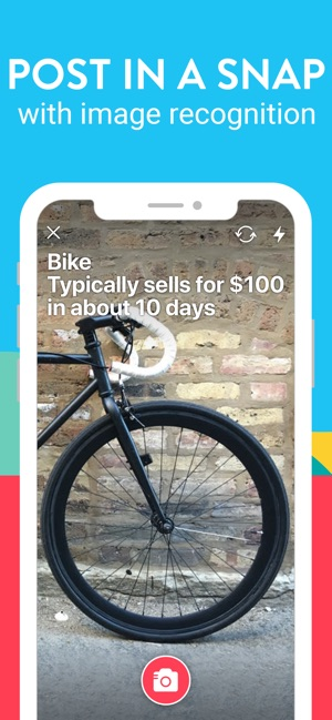 letgo: Sell & Buy Used Stuff on the App Store