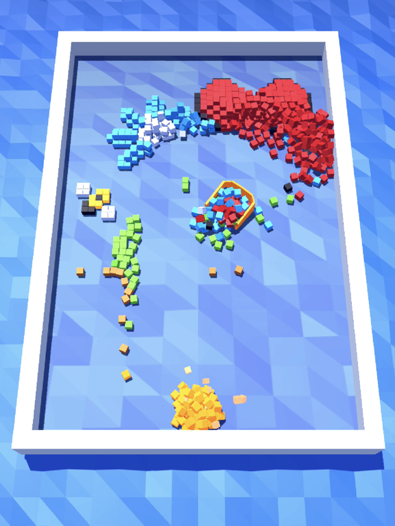 Collect Cubes screenshot 7