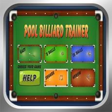 Activities of Pool Billiard Trainer LT