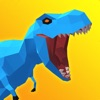 Dinosaur Rampage - iPhoneアプリ