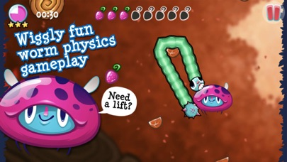 Swingworm - Playond screenshot 4