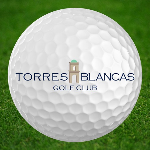 Torres Blancas Golf Club icon