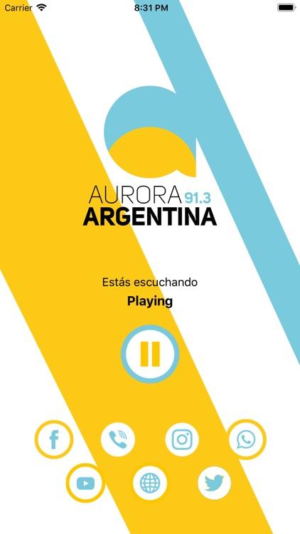 Aurora Radio