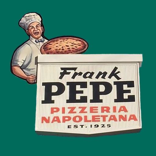Frank Pepes Rewards