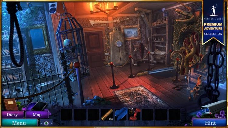 Demon Hunter 5 screenshot-6