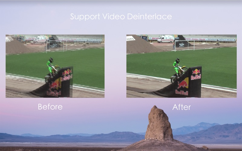 EOE MTS Video Converter for Mac