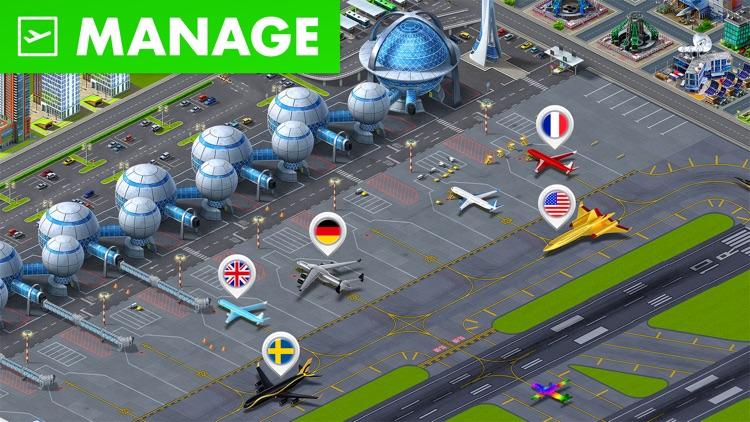 Airport City screenshot-0