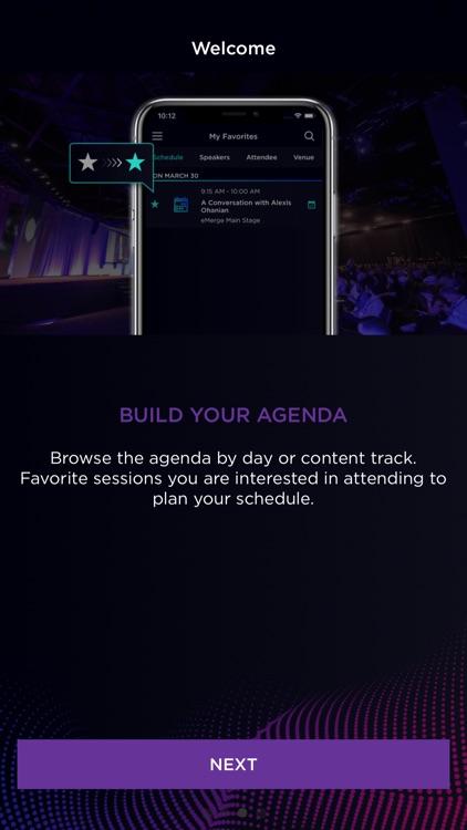 eMerge Americas 2020 screenshot-3