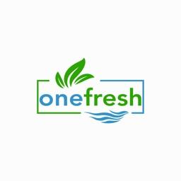 onefresh - Organic Delvered